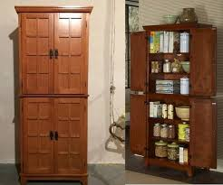 real wood kitchen pantry cabinet kitchen pantry solid wood storage cabinet cupboard organizer bath oak