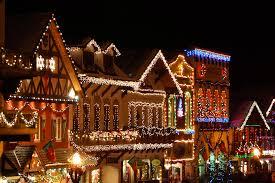 leavenworth wa light festival leavenworth lights christmas lighting festival in leavenwo
