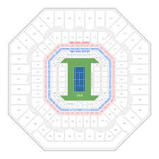 map us open us open tennis chionship suite rentals arthur ashe stadium
