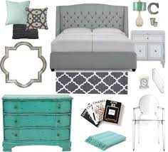 Teal Bedroom Accessories Best 25 Grey Teen Bedrooms Ideas On Pinterest Teen Bedroom