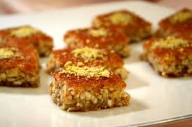 basma cuisine ara s pastry s basma snoubar levantine middle eastern made