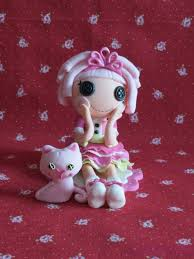 61 best lalaloopsy images on cold porcelain