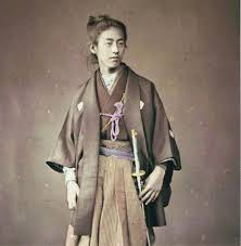hair styles of ancient japan formen samurai grooming tips that kept japan s warriors looking their