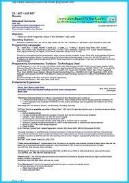 format resume terkini office nurse resume retail job resume examples