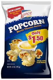 lance popcorn movie theater butter u2013 snyder u0027s lance online