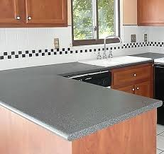 Kitchen Countertops Laminate Discover The Best Method To Paint Laminate Countertops Modern