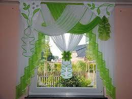 Green Colour Curtains Ideas Green N White Curtains Green Nature Colour Pinterest