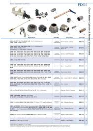 ford clutch page 183 sparex parts lists u0026 diagrams