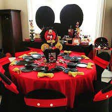 1000 Ideas About Mickey Mouse Centerpiece On Pinterest Mickey Mouse