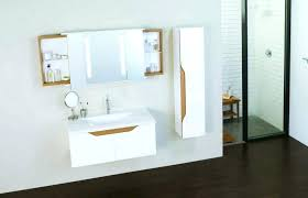 Heated Bathroom Mirror With Light Bathroom Mirrors With Lights Juracka Info