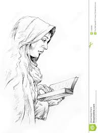 arabic girls pencil art pencil sketches painting july 2013