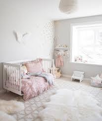 ella u0027s soft pink and gold toddler room u2014 winter daisy interiors