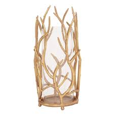 Threshold Candle Holder by Gold Hurricane Candle Holders Cbaarch Com Cbaarch Com