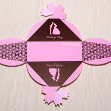 and groom favor boxes and groom wedding favor boxes gift box candy box x pink and