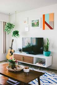 Apartment Living Ideas Best 25 Bedroom Tv Stand Ideas On Pinterest Tv Wall Decor
