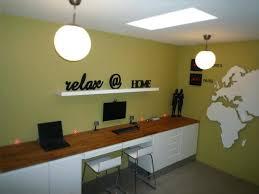 bureau angle design deco design bureau decoration interieur bureau bureau d angle design