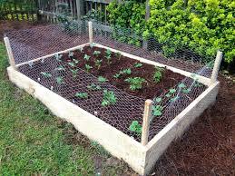 Box Garden Layout Raised Bed Vegetable Garden On A Slope Impressive Raised Bed