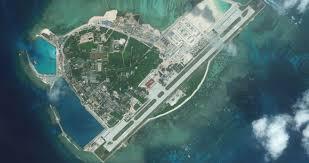shifting waters china u0027s new passive assertiveness in asian