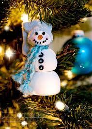 snowman tree snowman christmas tree ornament learntoride co