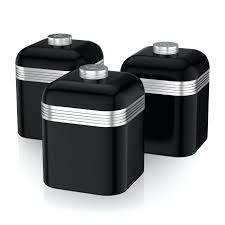 modern kitchen canisters walmart kitchen canisters large size of 3 kitchen canister set