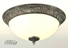 Vintage Ceiling Light Covers Light Ceiling Light Covers Plastic