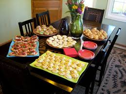 housewarming party appetizers 20 best ideas about housewarming