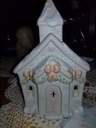 precious moments night light precious moments sugar town chapel night light 529621 ebay
