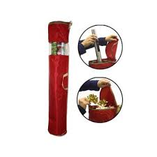 christmas wrap storage wrapping paper storage you ll wayfair ca