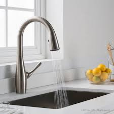 Commercial Style Kitchen Faucets Goriverrock Com I 2018 01 Top 10 Kitchen Faucets B