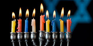 less fire more light lighting chanukah candles without burning