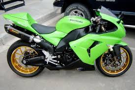 super clean second gen zx10r motorcycles pinterest kawasaki