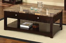 glass top end table with drawer espresso side table espresso side table coffee with glass top the
