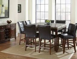 rooms to go dining room sets marble top dining room sets foter