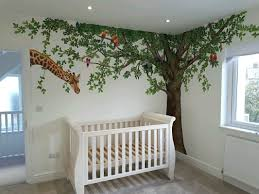 mandy s creative space murals paintings home in march of this year a lovely young couple expecting a baby commissioned me to paint a mural in their nursery he wanted beatrix potter images