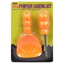 asda crazy pumpkin carving kit asda groceries