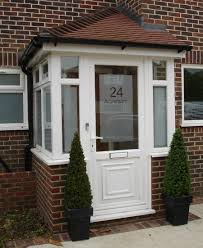 Enclosed Patio Windows Decorating Front Porch Small Enclosed Front Porch Design With Single White