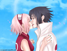 sasuke and sakura sasuke and by mariyand r on deviantart