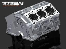 nissan 2000 engine titan motorsports developing billet nissan gtr vr38 engine block