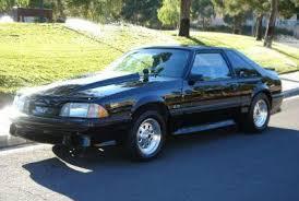 1988 mustang 5 0 horsepower 1988 ford mustang 5 0 gt 1 4 mile drag racing timeslip specs 0 60