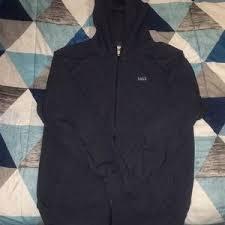 47 off vans other vans men u0027s pullover hoodie white medium