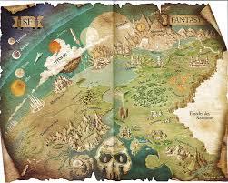 Narnia Map Bilder Und Gedanken Aus Liebe Zur Literatur Seite 3