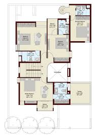 50 X 50 Floor Plans by Ruchi Lifescapes Indore U2013 Luxury Villas And Bungalow