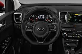 suv kia 2016 2017 kia sportage reviews and rating motor trend