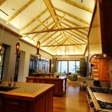 vaulted kitchen ceiling ideas photos hgtv