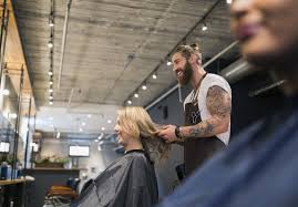 how to become a hair stylist career plan