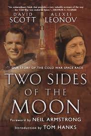By The Light Of The Halloween Moon Two Sides Of The Moon Our Story Of The Cold War Space Race