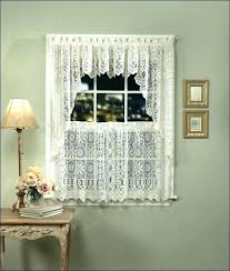 Jcpenney Lace Curtains Jcpenney Draperies Sale Clearance Kitchen Curtains Window Lace
