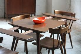 Dining Tables With Bench Seating Dining Chairs Beautiful Century Furniture Square Dining Table