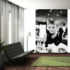 living room black and white audrey hepburn living room wall black and white audrey hepburn living room wall murals large wall mural for small living room