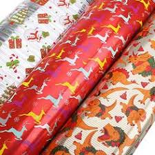 gift wrapping paper rolls christmas wrapping paper roll 24 x 15 superior 14 99